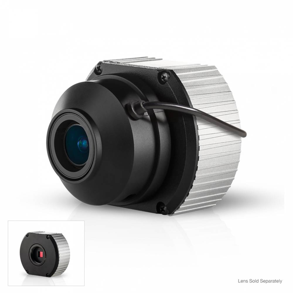 Arecont Vision Introduces Performance Enhanced MegaVideo® G5 Megapixel Cameras (ISC West)