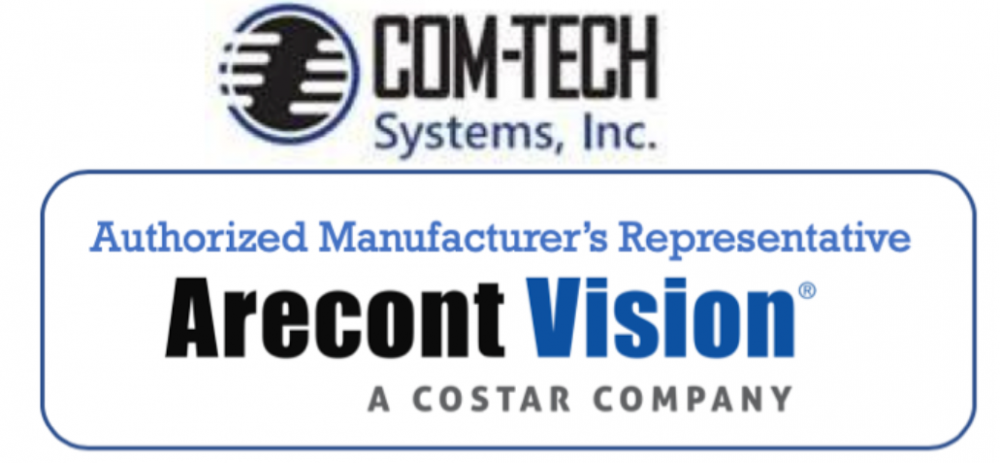 Arecont Vision Costar Expands US Southeast Coverage with COM-TECH Systems, Inc