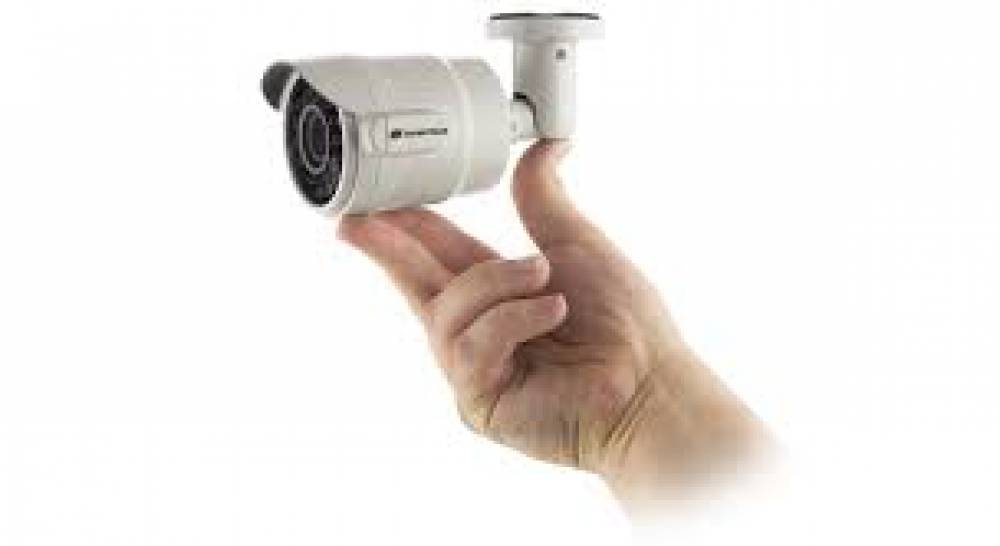 Arecont Vision® Unveils Compact MicroBullet® Indoor/Outdoor Day/Night Megapixel Camera