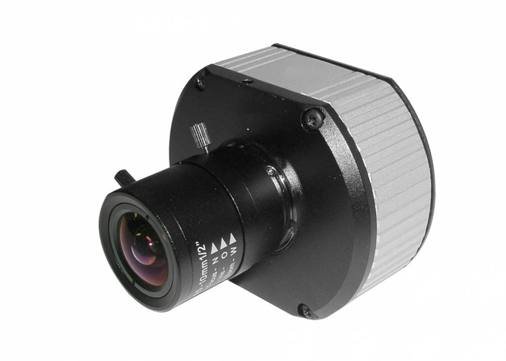 Arecont Vision Unveils New Compact H.264 Cameras at ESSEN 2010