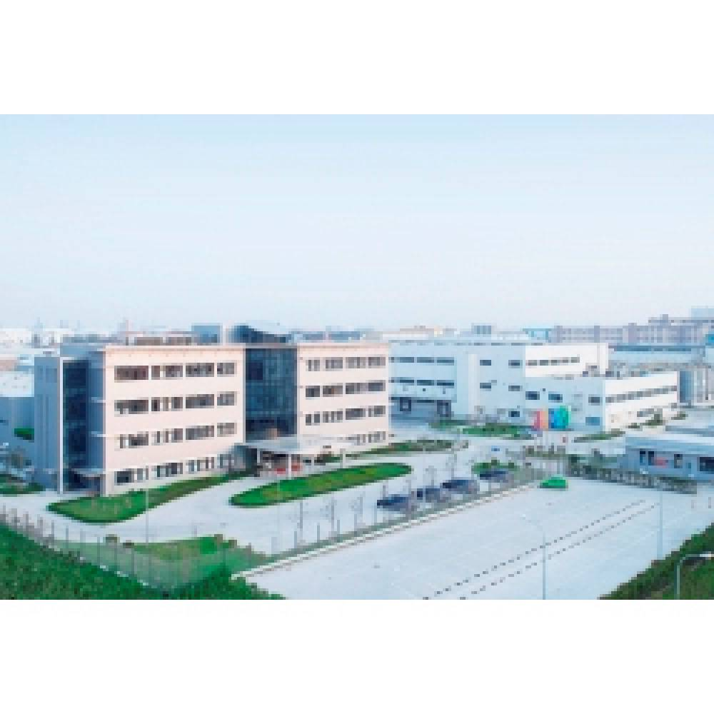 BASF China Facilities Enhance Perimeter Security with Arecont Vision