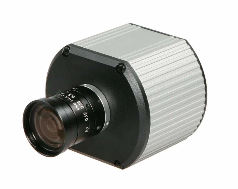 Arecont Vision Offers Day/Night Megapixel IP Cameras Ranging From 1.3 To 5.0 Megapixels