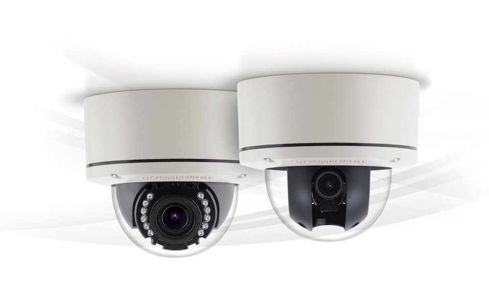 Arecont Vision MegaDome G3 RS Third Generation Cameras Released