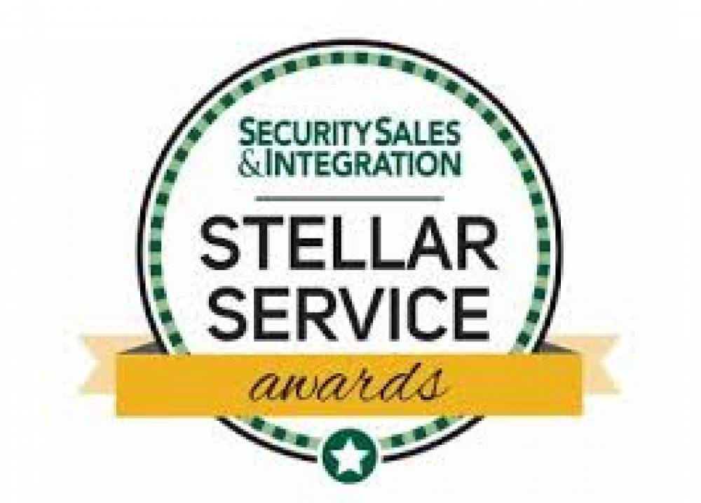 Arecont Vision® Earns SSI Award for Stellar Service