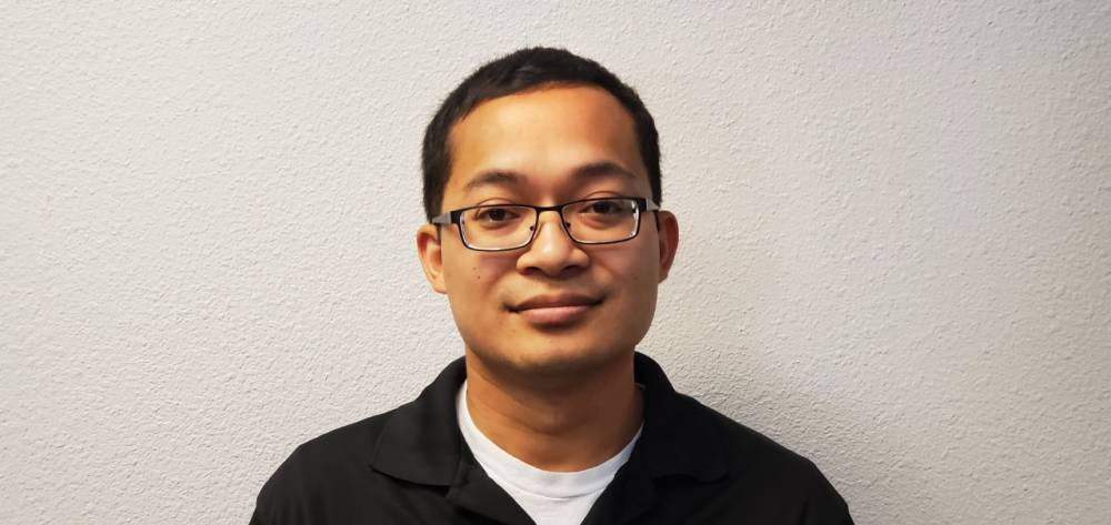 Dara Kim Joins Technical Assistance Center Team
