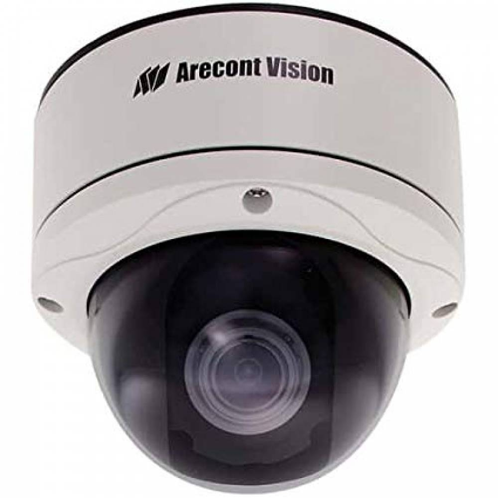 Arecont Vision Announces H.264 MegaDome™ Series. Each All-In-One Dome Incorporates H.264 Megapixel Camera, Varifocal Lens and Vandal Resistant Dome Housing