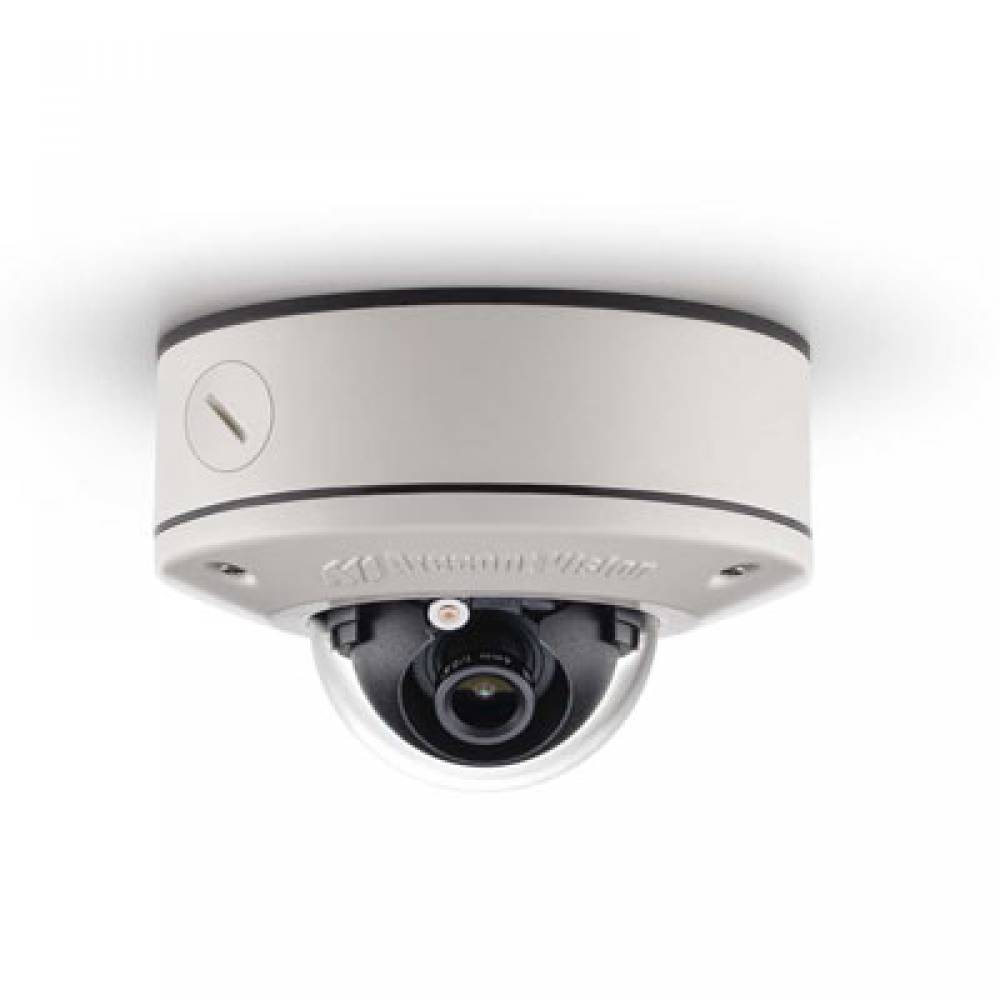 Arecont Vision Ultra-Low-Profile IP Camera MicroDome G2 Now Available (Source Security)