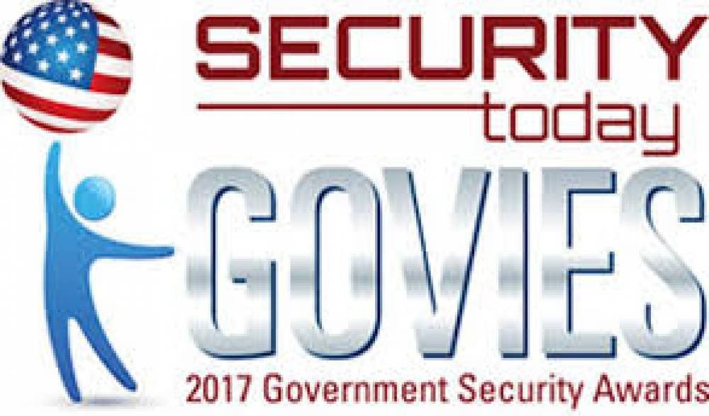 Honoring Outstanding Government Security Products