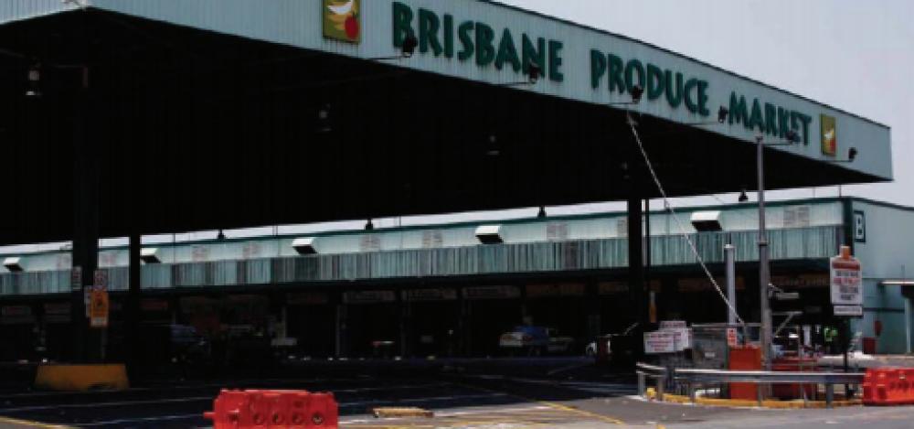 Brisbane Markets Ltd. Upgrades to Arecont Vision Megapixel Imaging