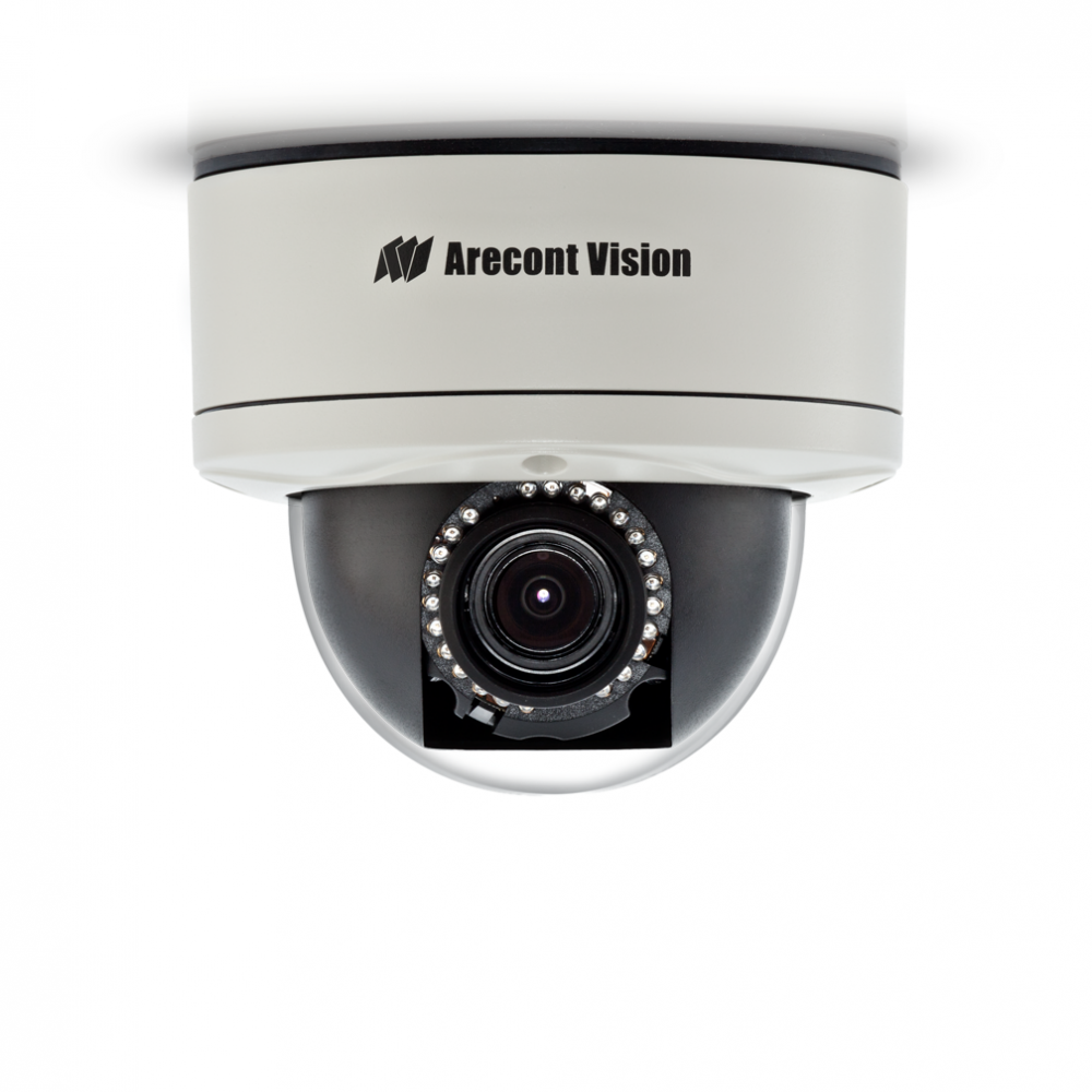 Arecont Vision Now Shipping MegaDome® 2 Next Generation All-in-One Cameras