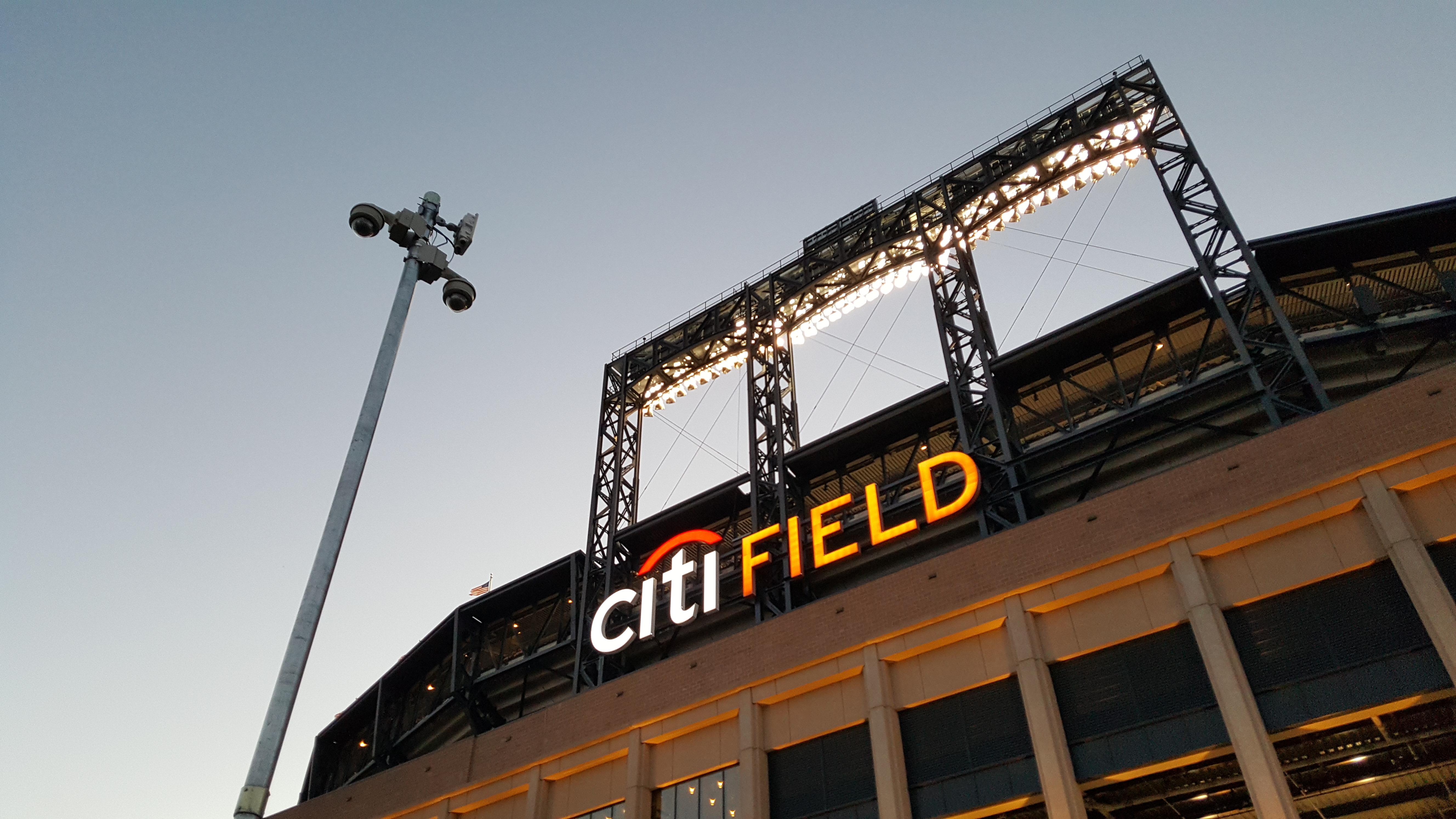 Citifield Stadium, Queens, NY