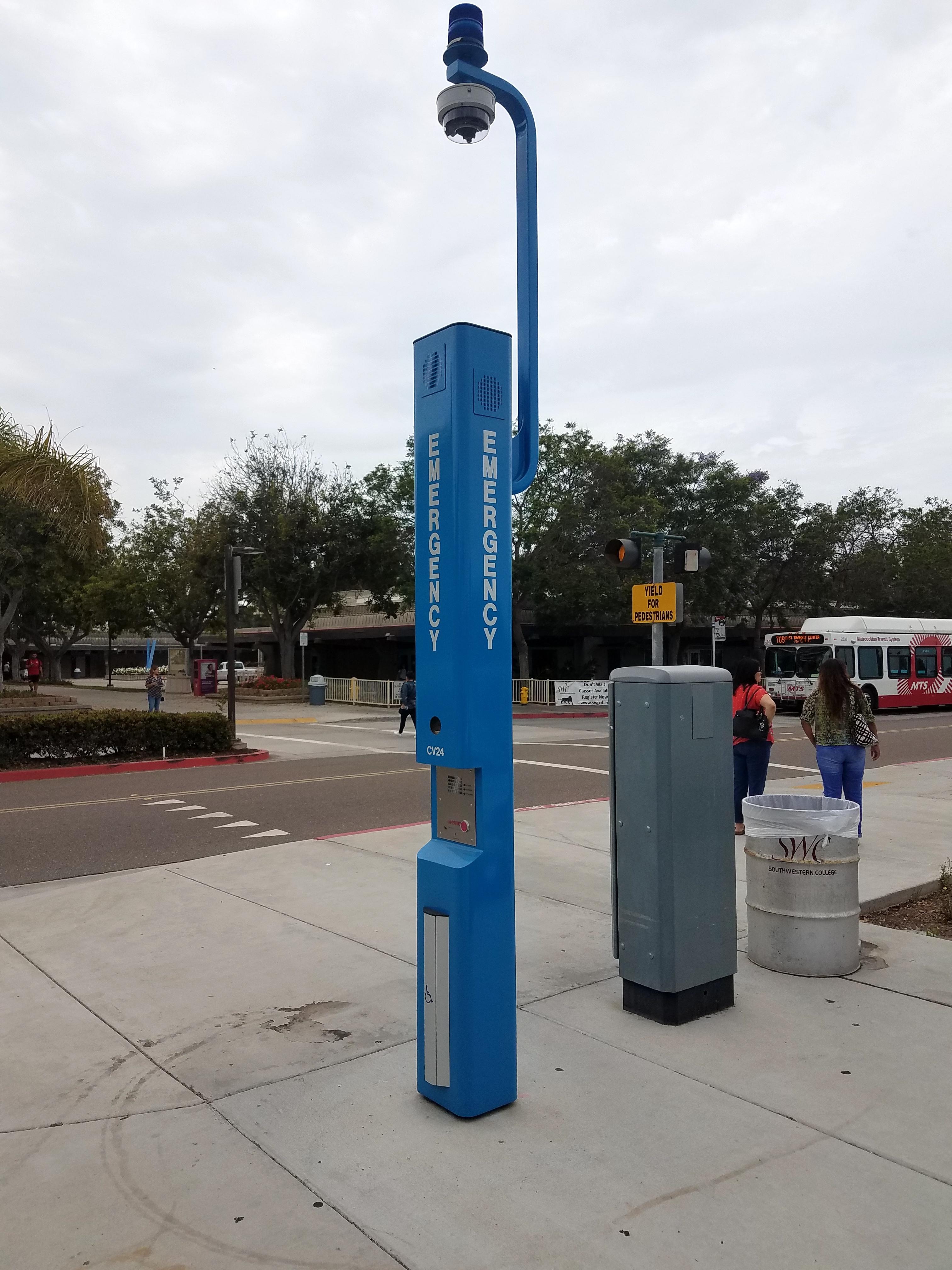 Southwestern College, Chula Vista, California
