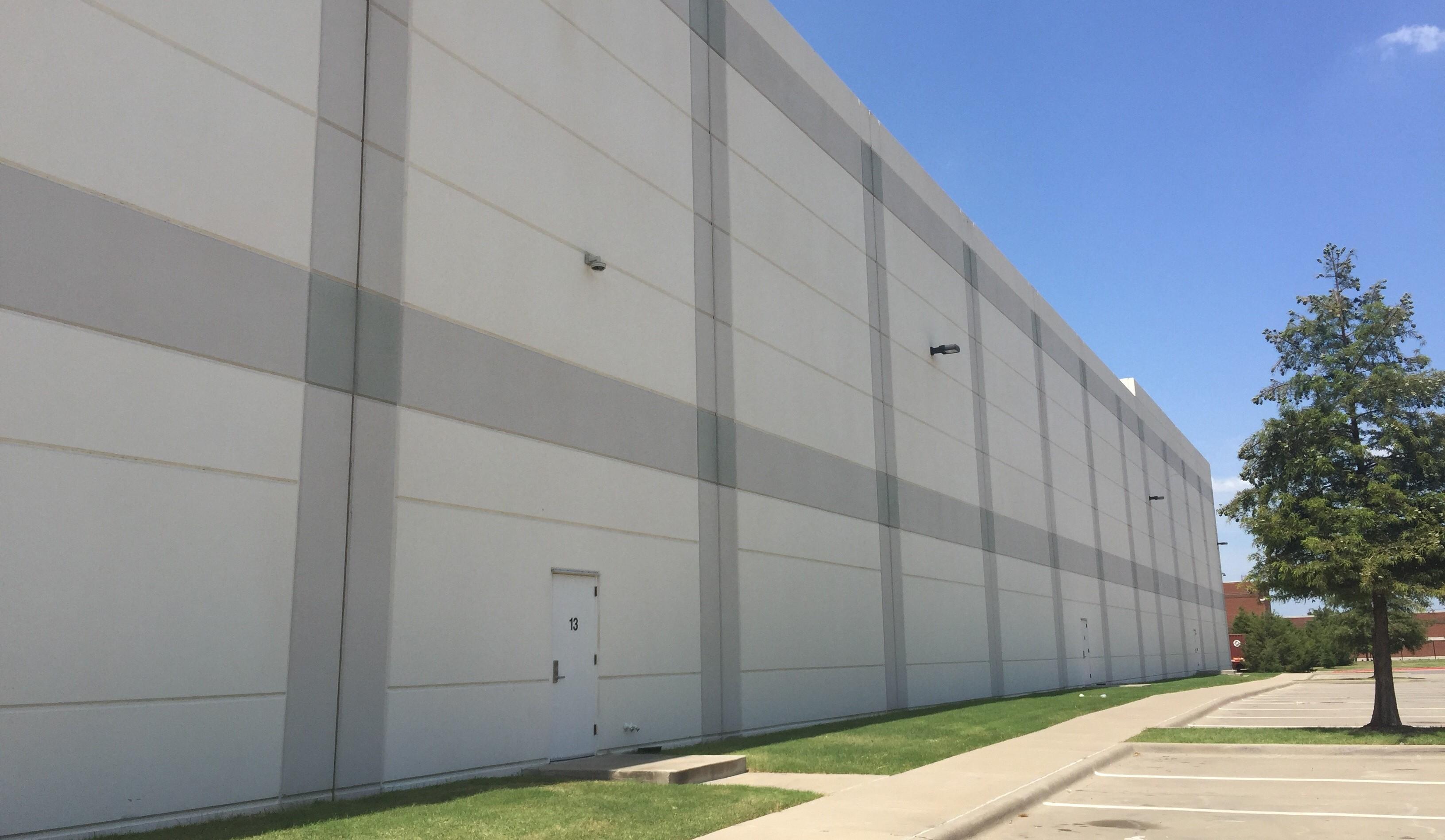 Samsung - Neovia Logistics center, Coppell, TX