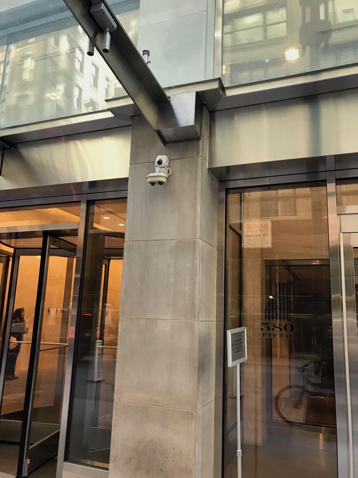 580 5th Avenue, NYC, NY
