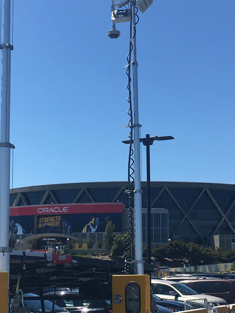 Oakland Arena, Oakland, CA