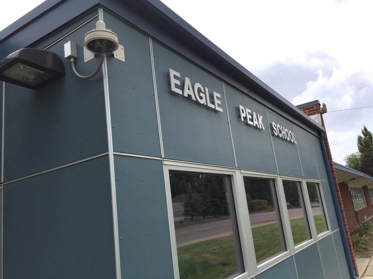 Eagle Peak School, Spokane, WA